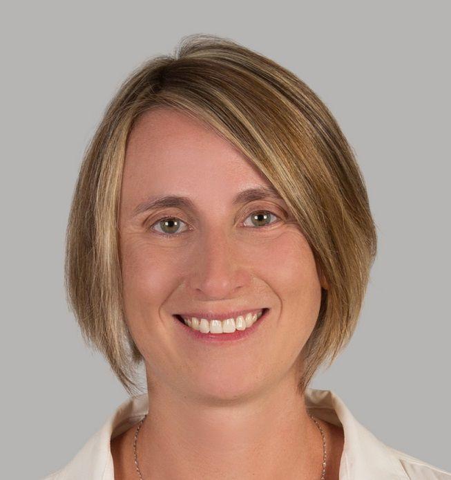 dr Anne-Linda Camerini, USI Università della Svizzera italiana