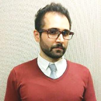 Amin Tavassolian